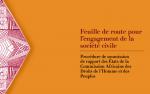 Feuille de route société civile