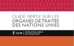 Guide Simple sur les organes de traités 2015_thumbnail