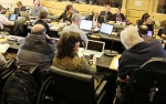 Session of the Committee of the Rights of Persons with Disabilities
