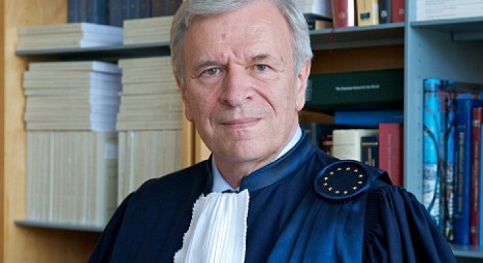Sir Nicolas Bratza, Former President of ECtHR