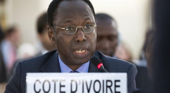ISHR Côte d'Ivoire UPR Briefing Paper