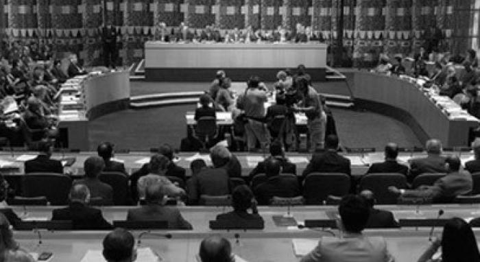 ECOSOC session