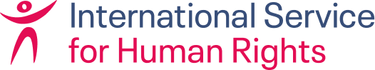 Back to International Service for Human Rights homepage