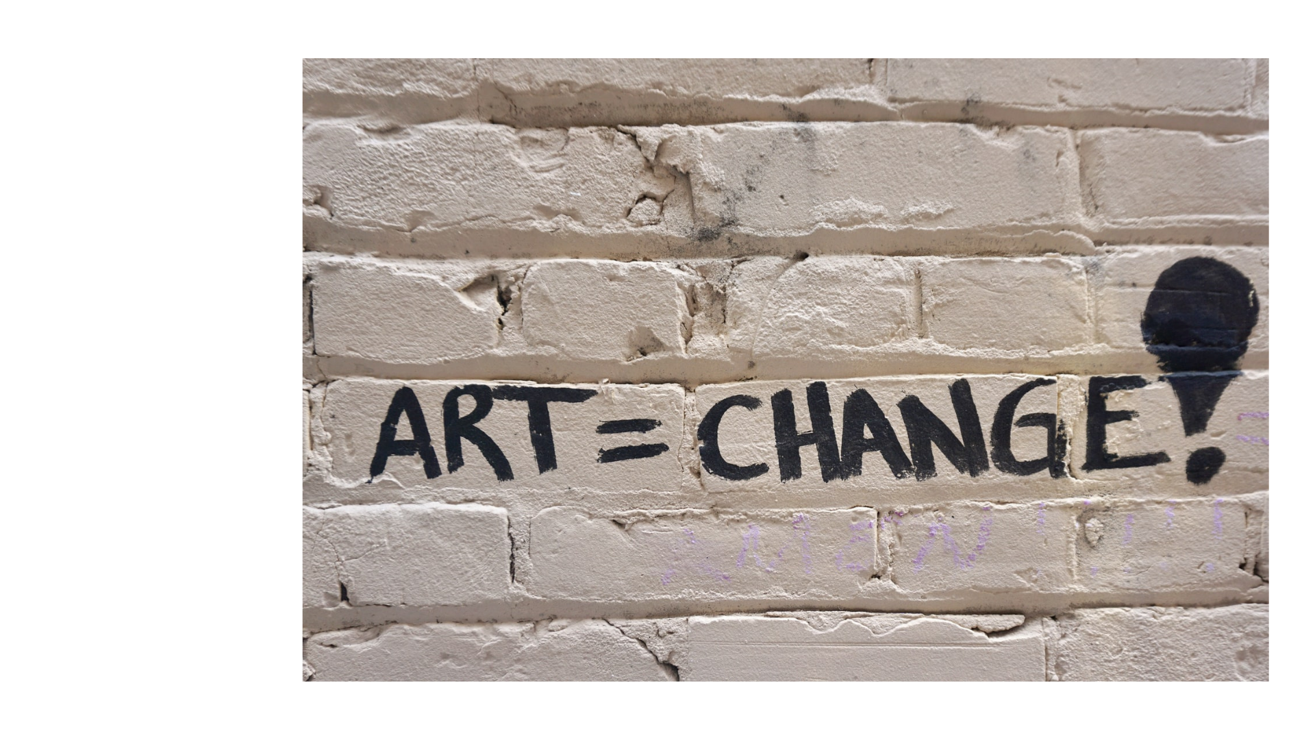 Donate your art