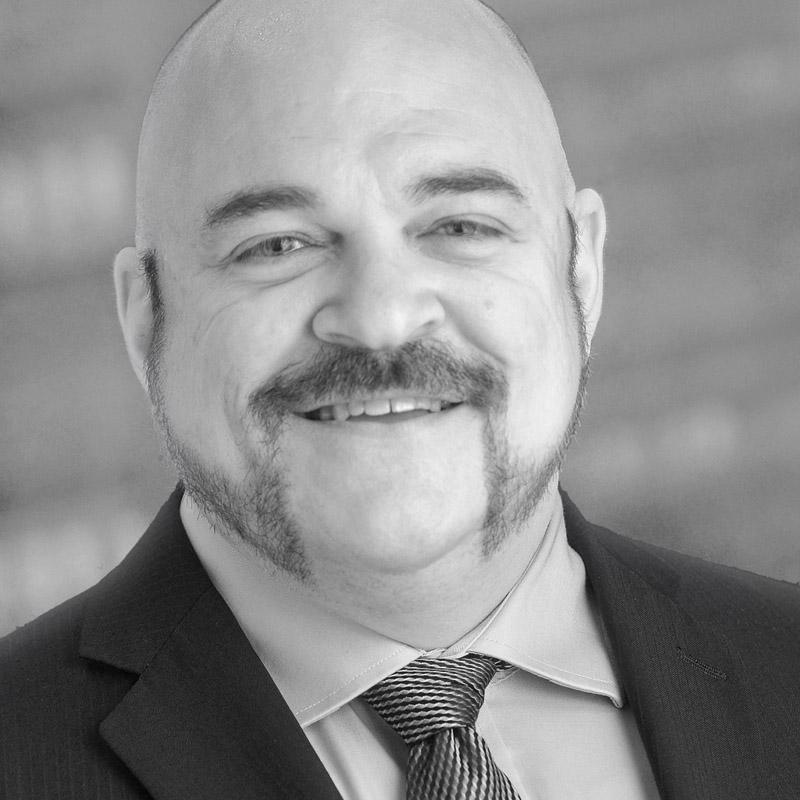 Profile Photo of ISHR board member Andrew Park