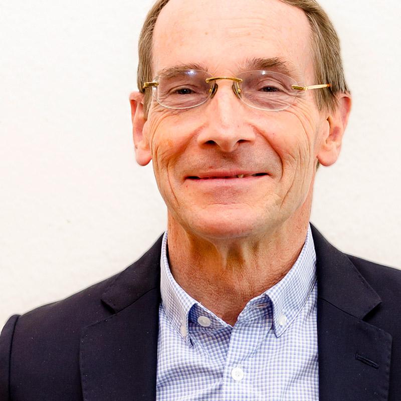 Profile Photo of ISHR board member Erik Møse