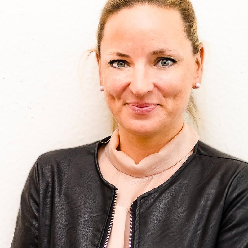 Profile Photo of ISHR board Deputy Chair Katarina Bervar Sternad