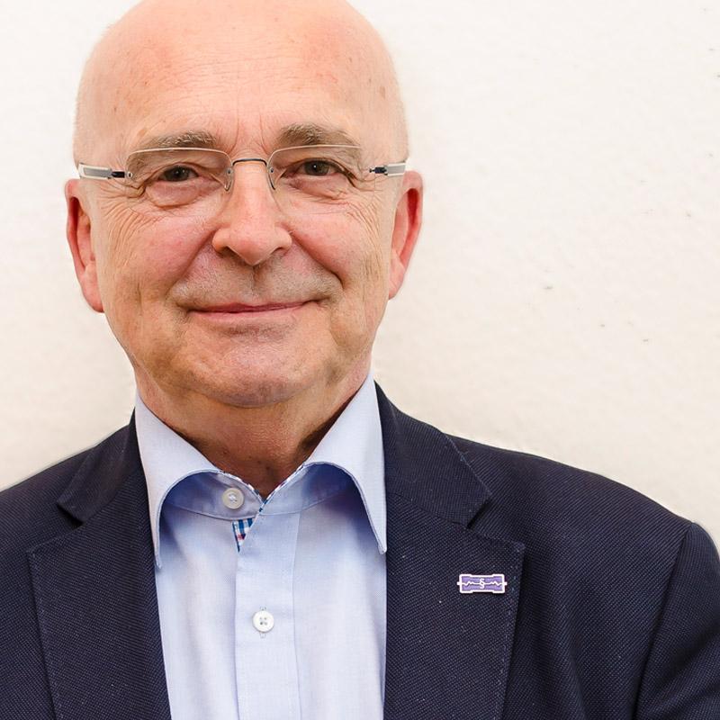 Profile Photo of ISHR board member Mirosław Wyrzykowski