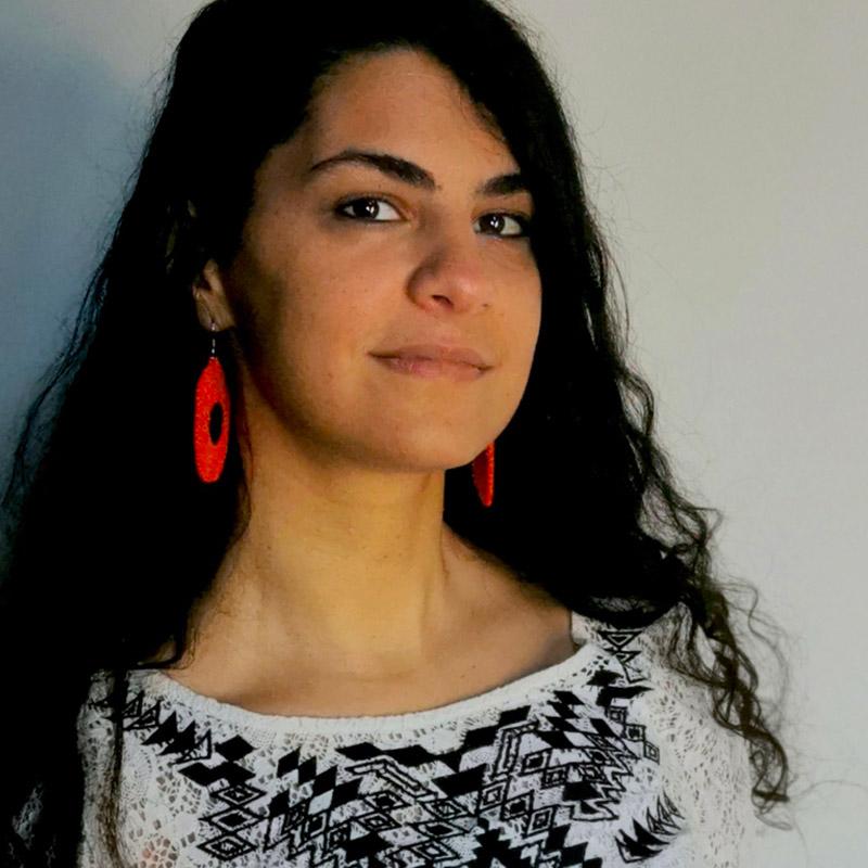 Profile Photo of ISHR board member Mona Sabella.