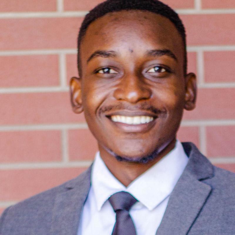 Profile Photo of ISHR fellow Mainga Simoonga
