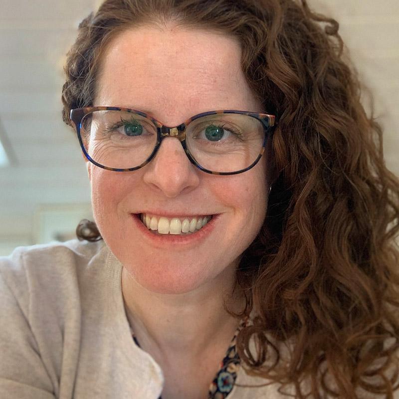 Profile Photo of ISHR fellow Sarah Sobczak