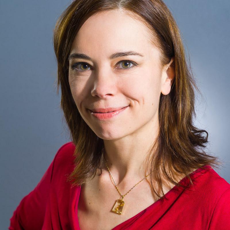 Profile Photo of ISHR staff Christine Do Phan