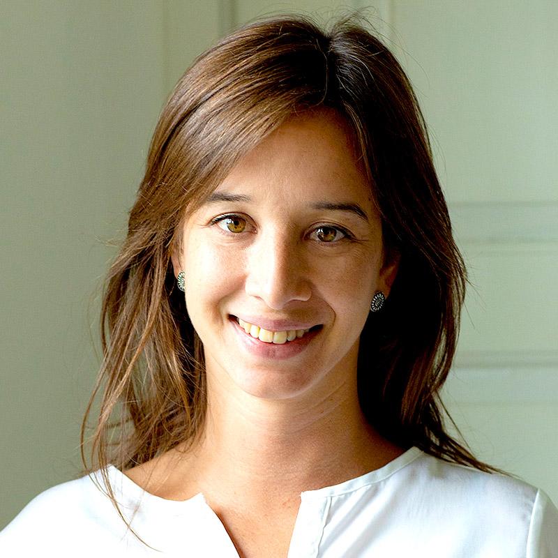 Profile Photo of ISHR staff Fabiana Leibl