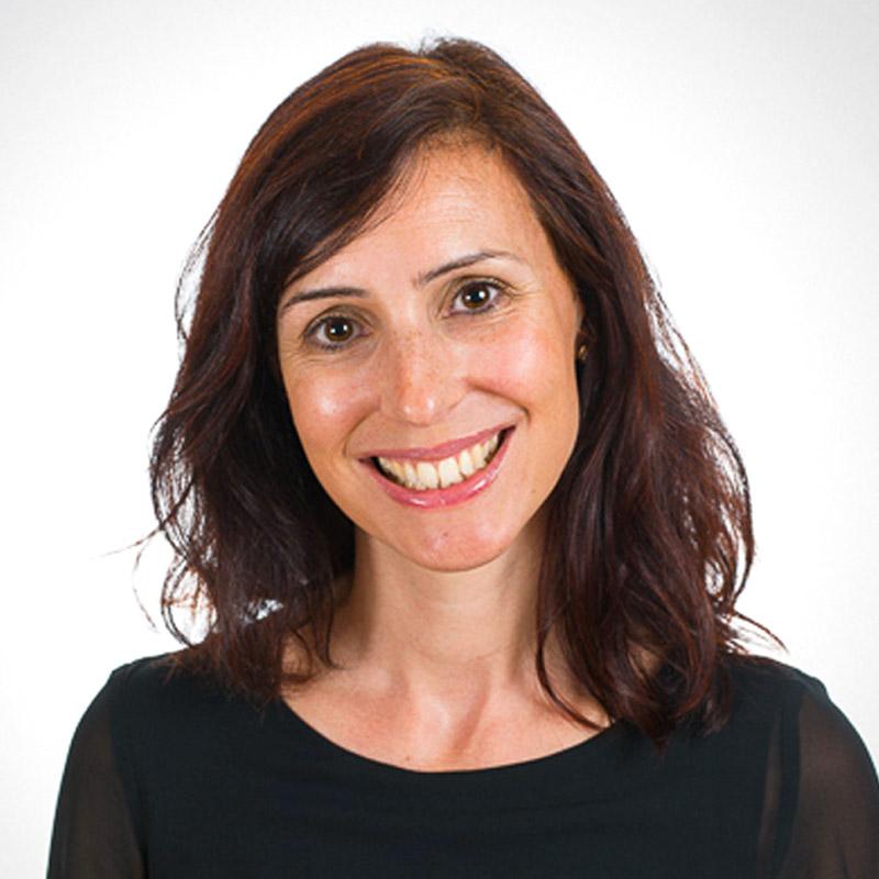 Profile Photo of ISHR staff Marie Elseroad