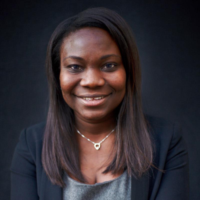 Profile Photo of ISHR staff Marina Dailly