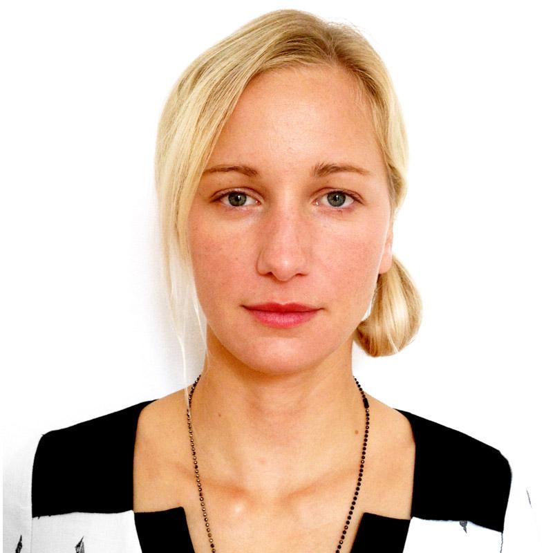 Profile Photo of ISHR staff Tina Luft