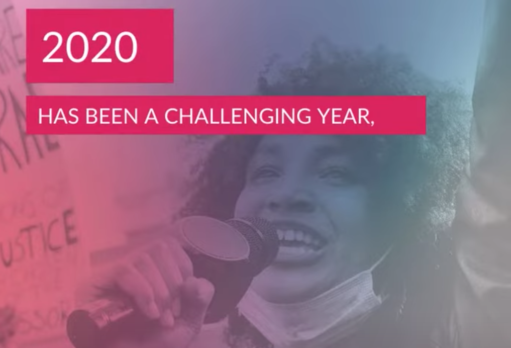 Here are some of the things we are most proud of in 2020